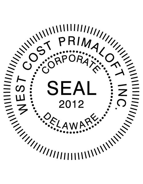 Corporate Seal