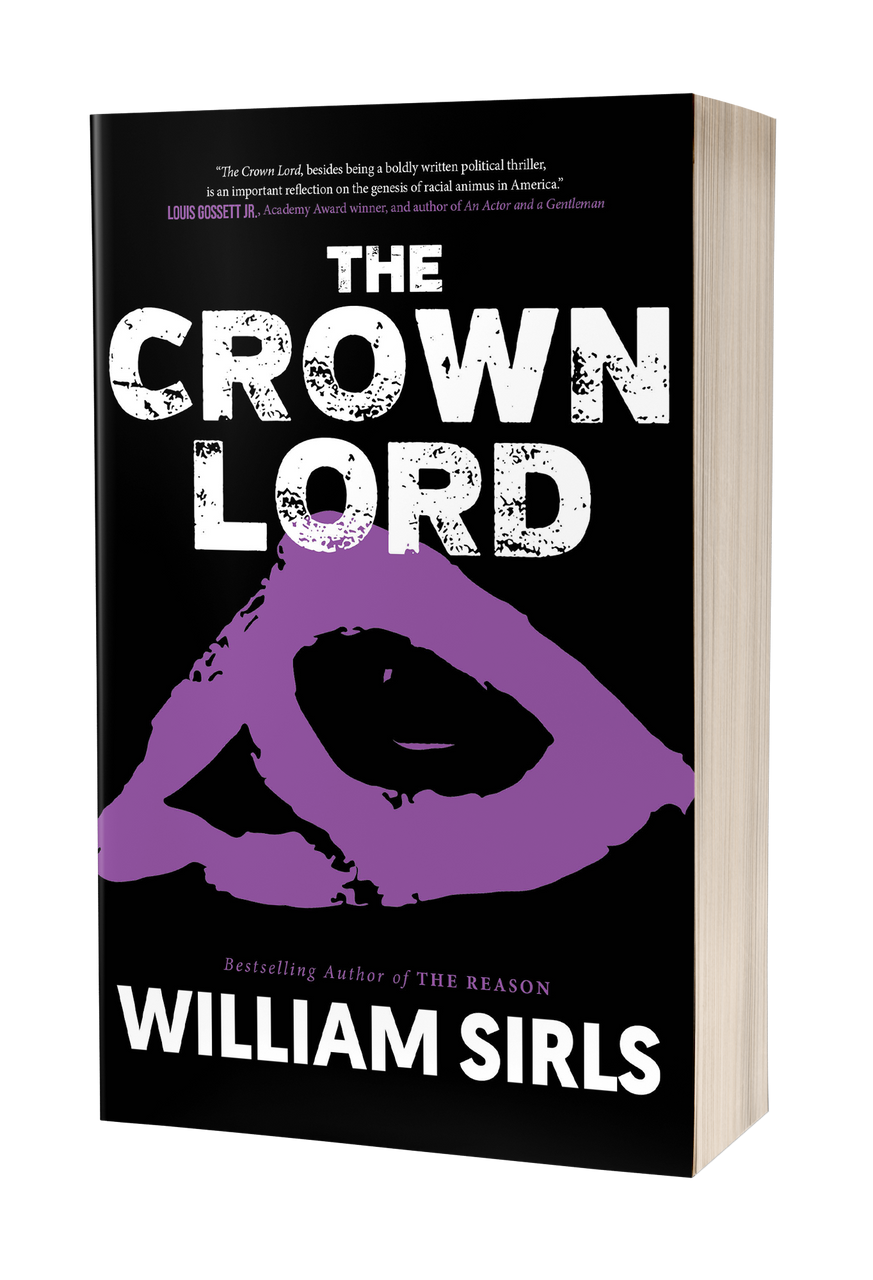 The Crown Lord Paperback By William Sirls