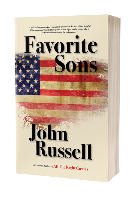 Favorite Sons by John Russell