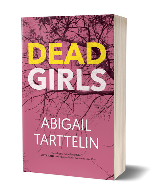 Dead Girls [signed] by Abigail Tarttelin