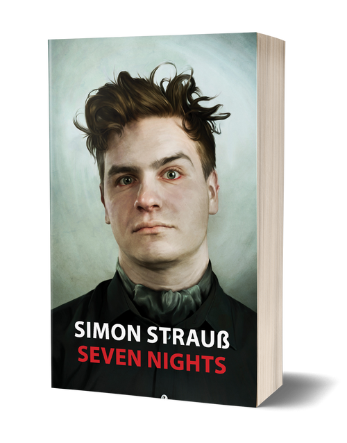 Seven Nights by Simon Strauss