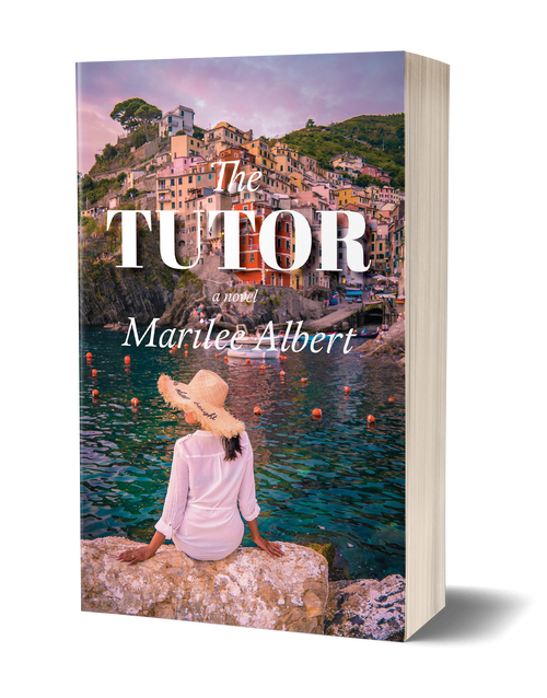 The Tutor by Marilee Albert
