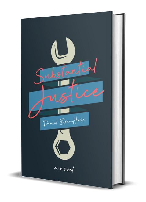 Substantial Justice by Daniel Ben-Horin