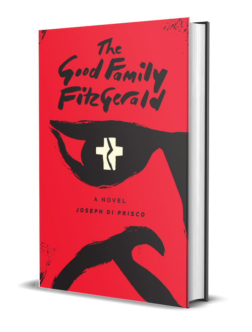 The Good Family Fitzgerald [Signed] by Joseph Di Prisco