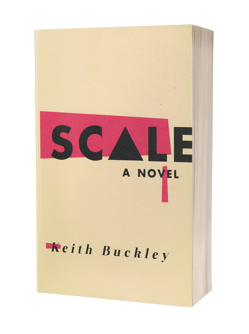 Scale [Signed] by Keith Buckley