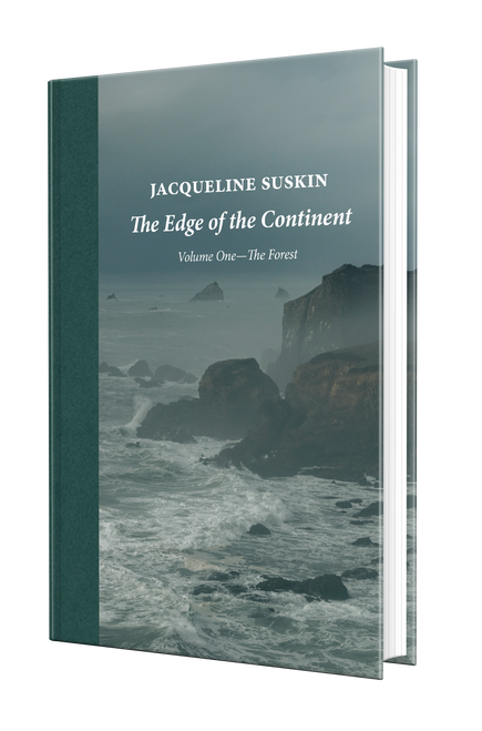 The Edge of the Continent: The Forest [Signed] by Jacqueline Suskin