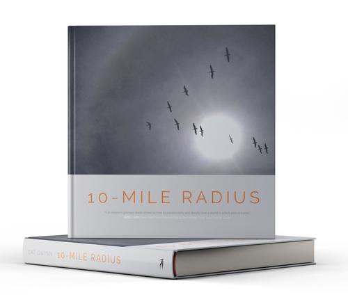 10-Mile Radius: Reframing Life on the Path Through Cancer by Cat Gwynn