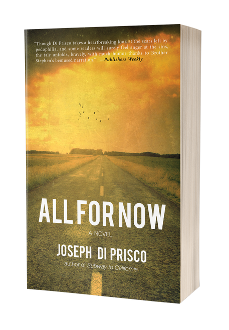 All For Now by Joseph Di Prisco