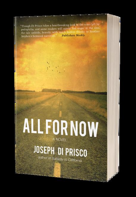 All For Now by Joseph Di Prisco