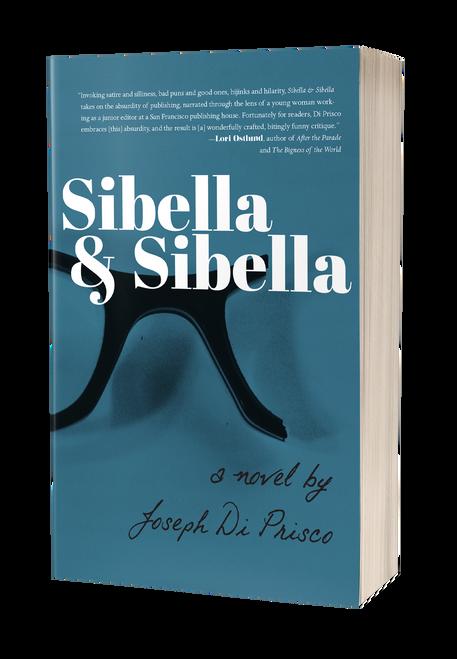Sibella & Sibella by Joseph Di Prisco