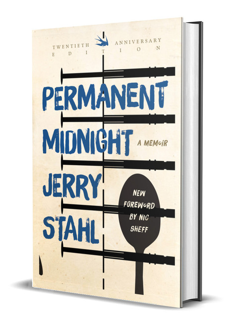 Permanent Midnight: A Memoir [20th Anniversary Edition] by Jerry Stahl