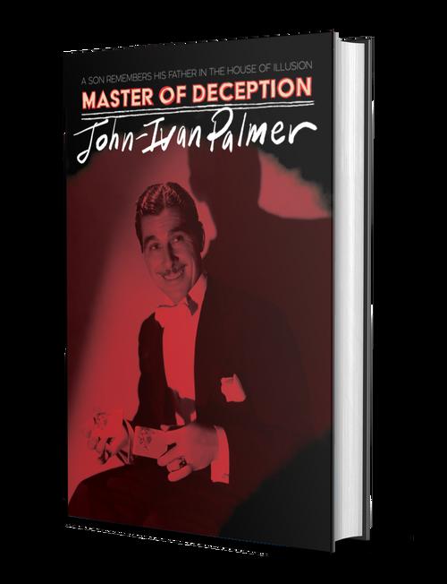 Master of Deception [Signed] by John-Ivan Palmer