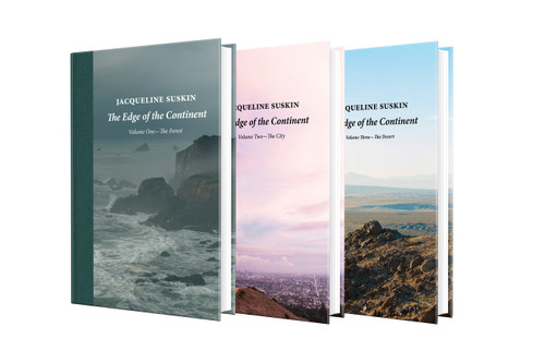 The Edge of The Continent Bundle [Signed] by Jacqueline Suskin