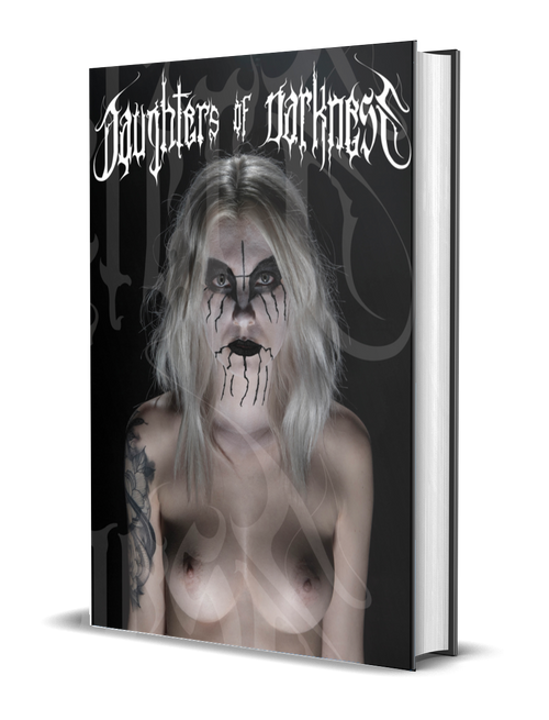 Daughters of Darkness—Standard Edition Bundle [Signed] by Jeremy Saffer