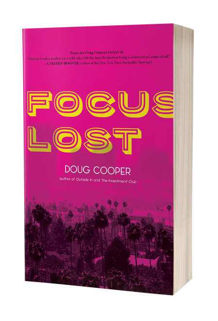 Focus Lost by Doug Cooper
