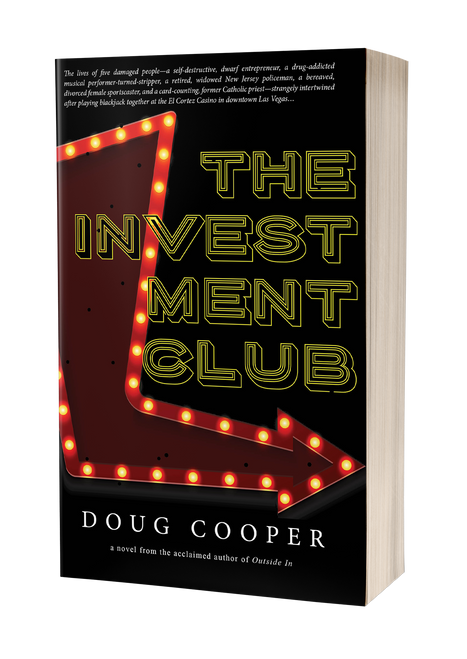 The Investment Club by Doug Cooper