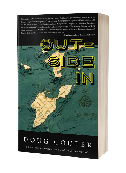 Outside In by Doug Cooper