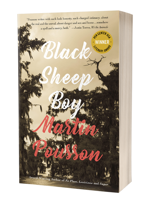 Black Sheep Boy by Martin Pousson