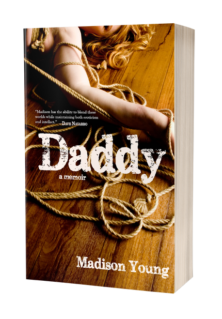 Daddy: A Memoir by Madison Young