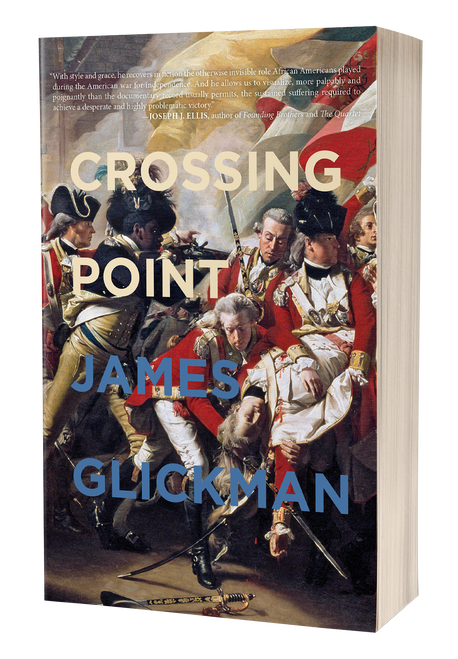 Crossing Point: A Novel by James Glickman
