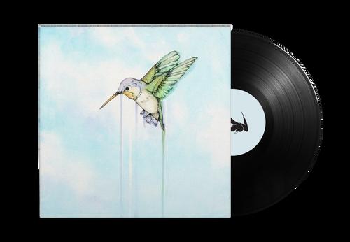Hummingbird [Vinyl Audiobook] [Signed] by Jude Angelini