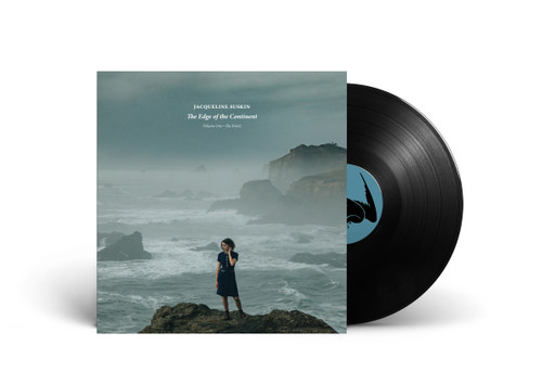 The Edge of the Continent: The Forest Vinyl Audiobook by Jacqueline Suskin