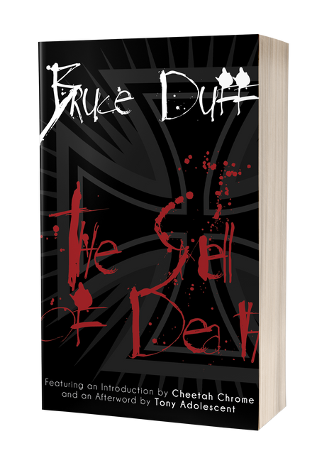 The Smell of Death by Bruce Duff