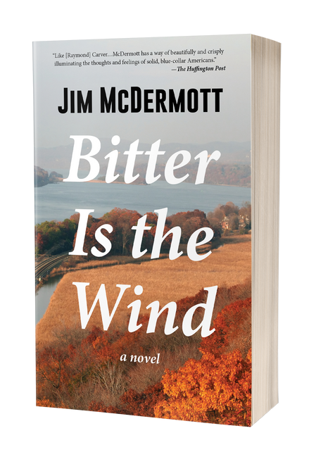 Bitter Is the Wind
