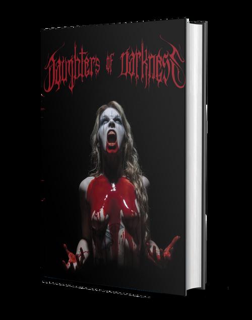 Upgrade to Bathory Edition Bundle—Signed with Slipcase