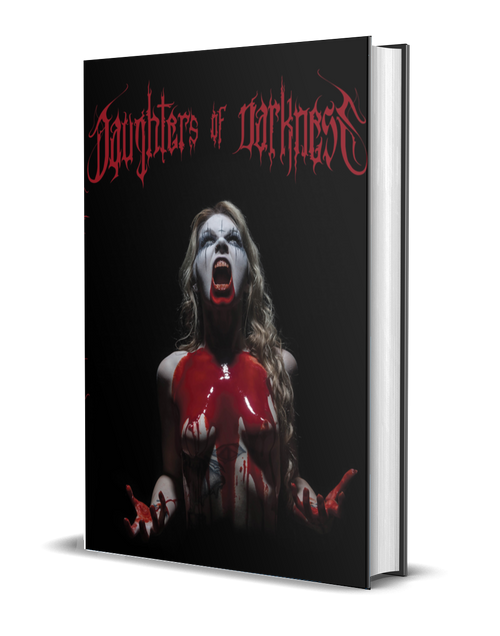 Upgrade to Daughters of Darkness—Extra-Bloody Bathory Edition Bundle [Signed Limited Edition]