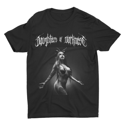 Daughters of Darkness Ash T-Shirt