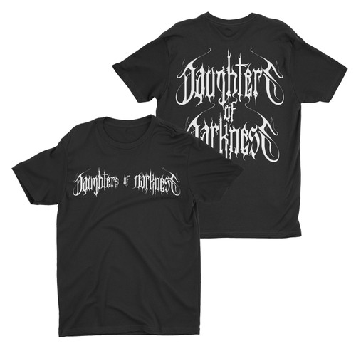 Daughters of Darkness Logo T-Shirt