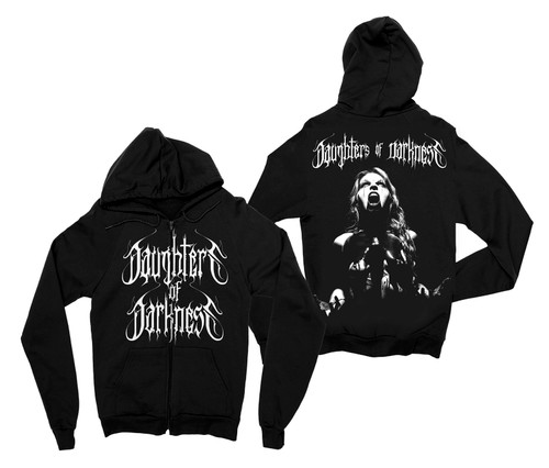 Daughters of Darkness Trina Hoodie