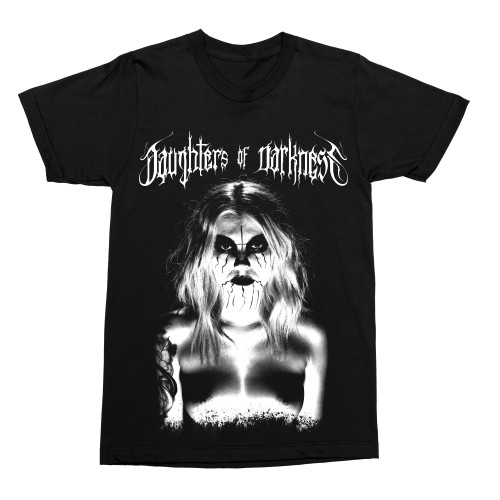 Daughters of Darkness Trina T-Shirt
