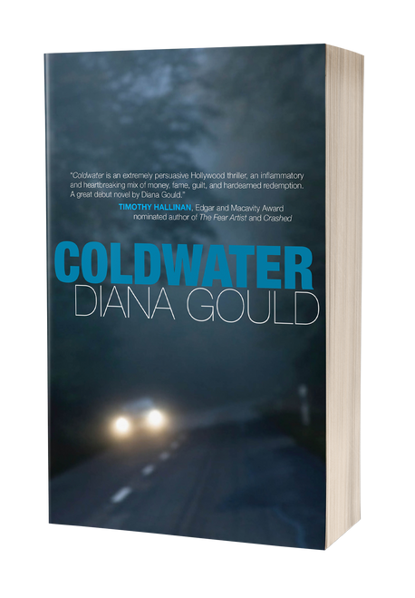 Coldwater by Diana Gould