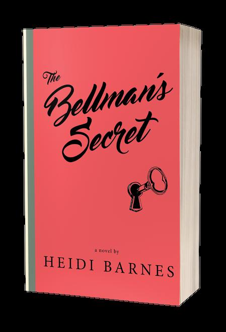 The Bellman's Secret by Heidi Barnes