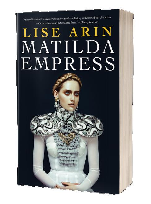 Matilda Express [paperback] by Lise Arin