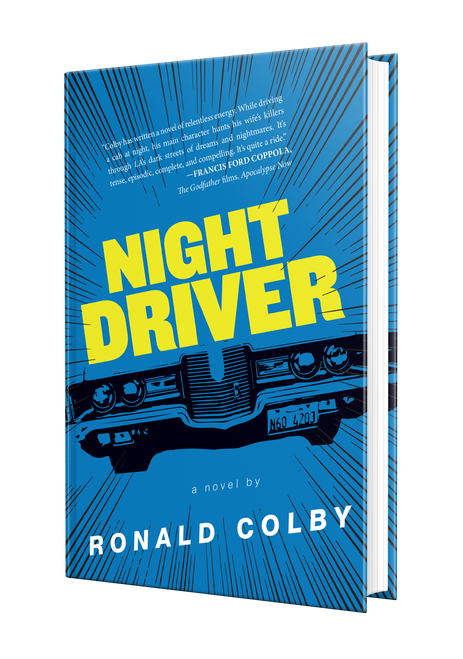 Night Driver by Ronald Colby
