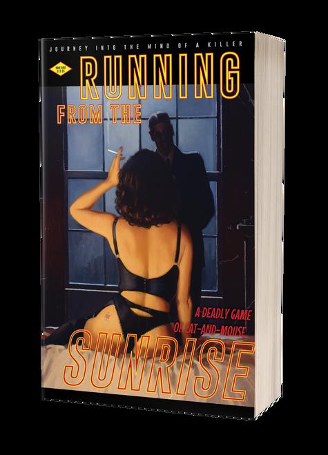 Running From the Sunrise by Jon Rankin