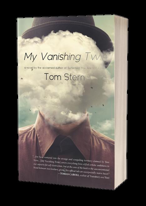 My Vanishing Twin by Tom Stern