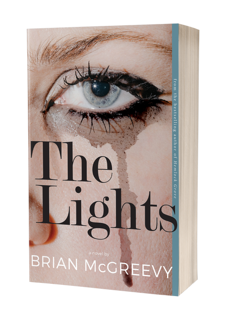 The Lights by Brian McGreevy