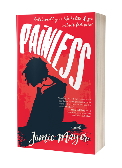 Painless by Jamie Mayer