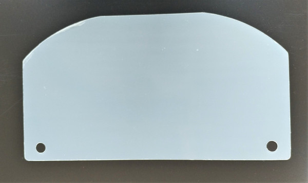 Replacement Face Shields set of 10