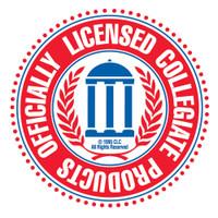 OU License Plate (E38)