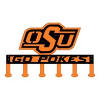Go Pokes Hat/Coat Rack Oklahoma State (C44)