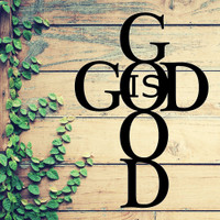 God is Good Cross ( E42 )