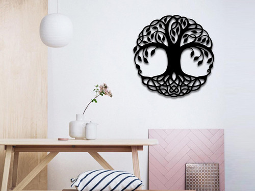Oberon Signs   Tree of Life Sign