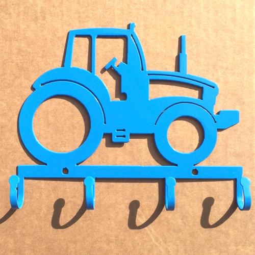 Tractor Key Holder Metal (H10)