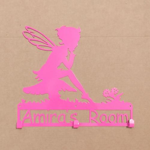 Custom Fairy Clothes Rack (O8)