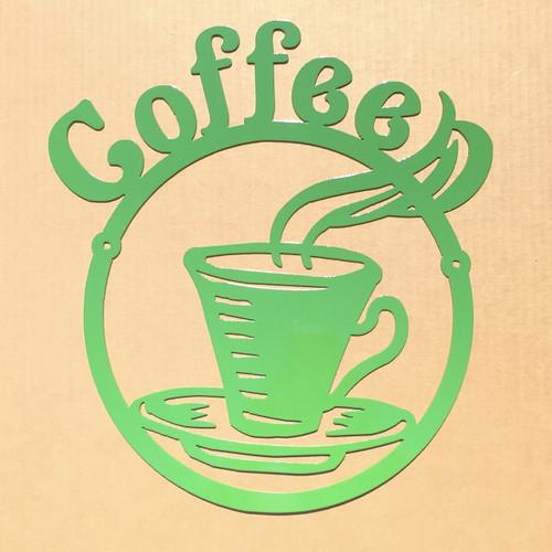 Coffee Mug (U14)